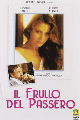 The Sparrow's Fluttering - Poster - Italy