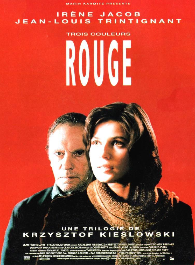 French Syndicate of Cinema Critics - 1994