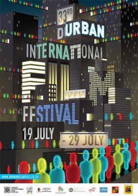 Durban International Film Festival - 2012