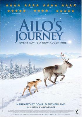 Ailo's Journey - New Zealand