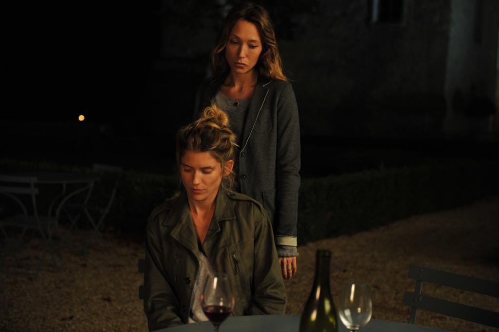 Premiers crus - Alice Taglioni et Laura Smet
