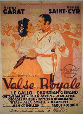 Valse royale