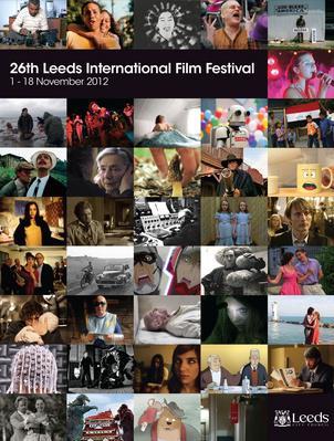 Festival Internacional de Cine de Leeds - 2012