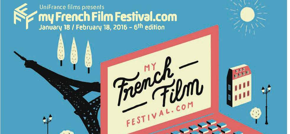 UniFrance announces the jury and lineup for the 6th MyFrenchFilmFestival.com, with Nicolas Winding Refn heading the jury