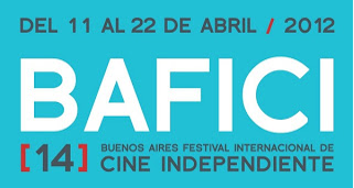 BAFICI - Festival international du cinéma indépendant de Buenos Aires - 2012