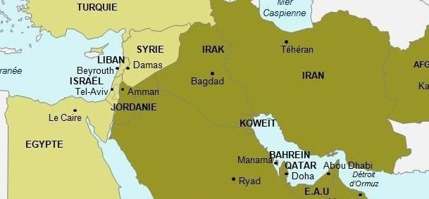 Les coproductions françaises récompensées au Proche et Moyen-Orient