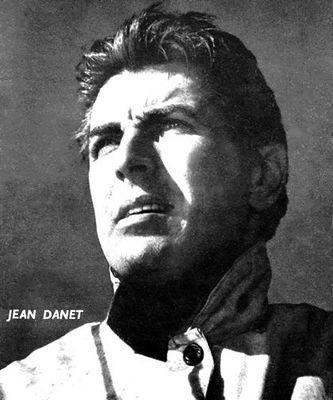 Jean Danet