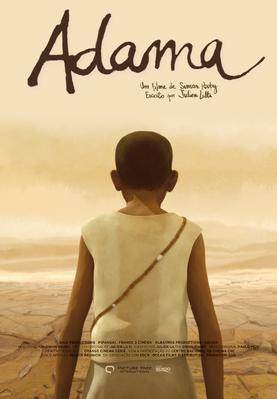 Adama - © Poster - Portugal