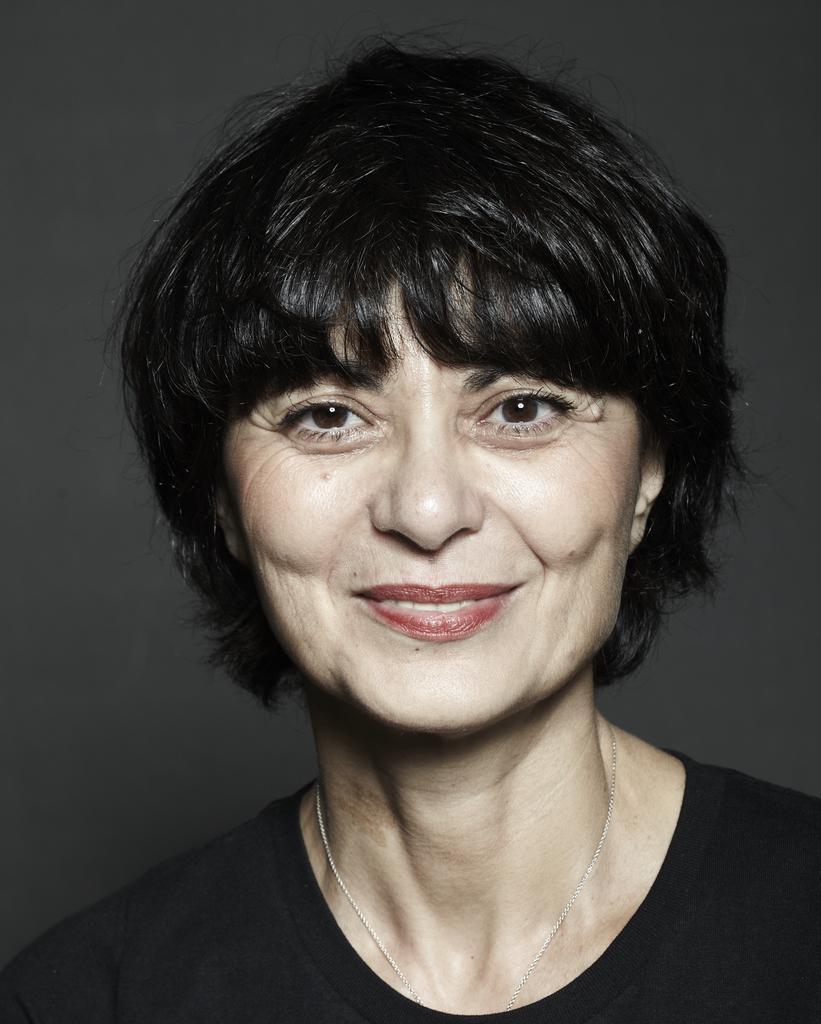 Christine Ghazarian
