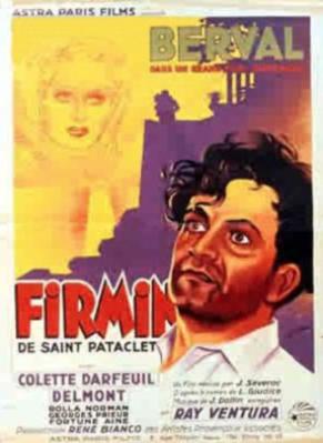 Firmin, de Saint-Pataclet