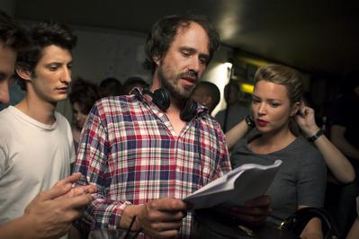 20 ans d'écart - © Magali Bragard, 2012 Europacorp, Echo Films, Tf1 Films Production
