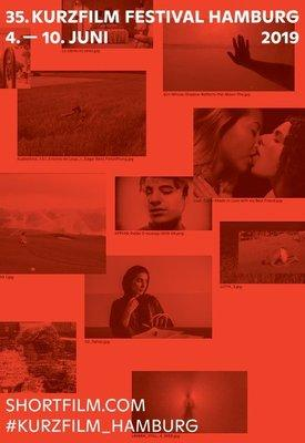 Kurzfilm Festival Hamburg - 2019