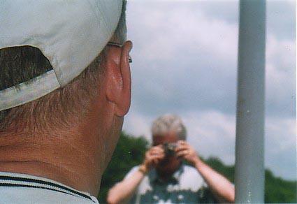 Festival international du film documentaire Contact de Kiev - 2005