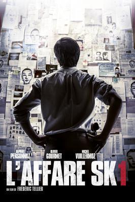 Affaire SK1 - Poster - IT