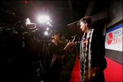東京・フランス映画祭開催間近!! - Soirée d'ouverture - © Pierre-Olivier / Unifrance