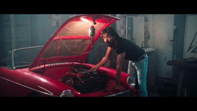 Burning Casablanca (Zanka Contact) - © Barney Production, Mont Fleuri, Velvet Films