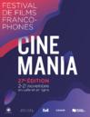 Festival de films francophones CINEMANIA - 2021