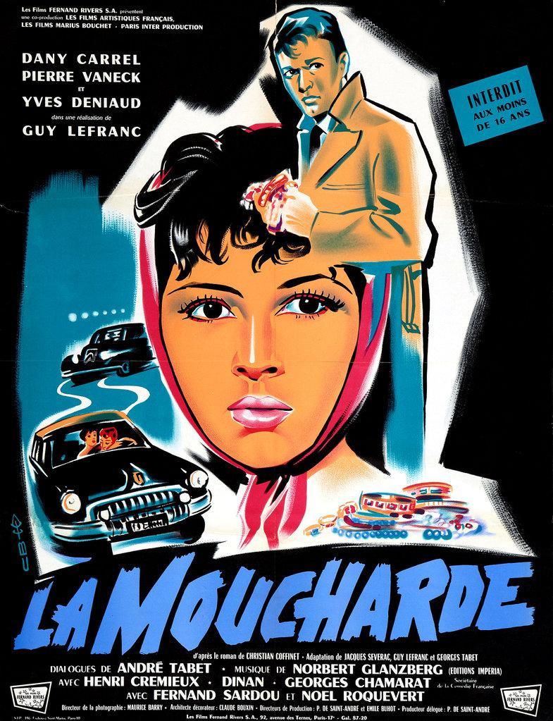 Les Films Marius Bouchet