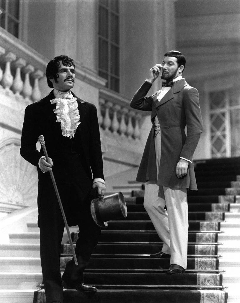 Academy Awards - 1947 - © Collection Jérôme Seydoux - Pathé