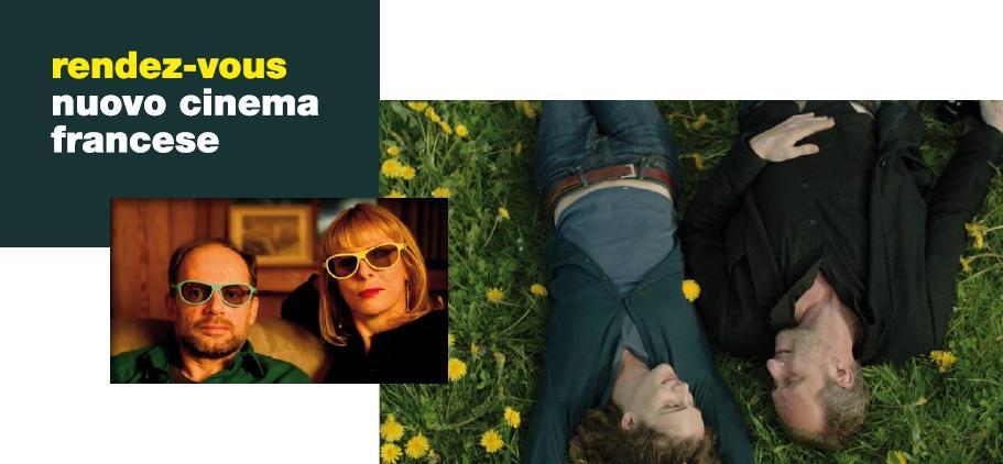 Rendez-Vous con el Cine Francés en Italia