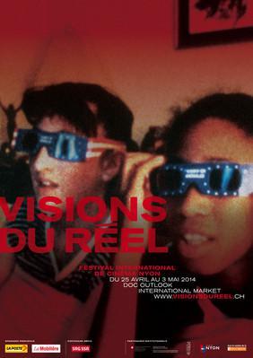 International Film Fest Doc Outlook - Visions du Réel - 2014