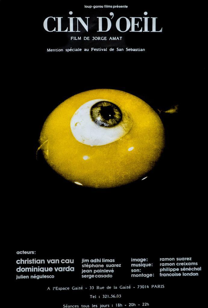 Loup-Garou Films