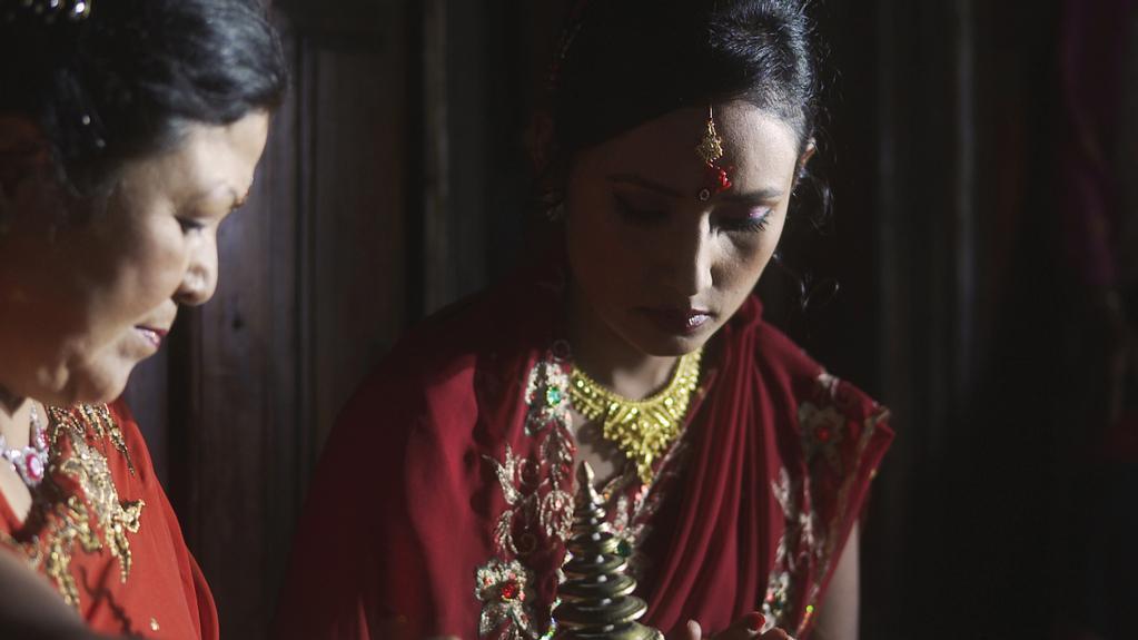 Mandira Nakarmi