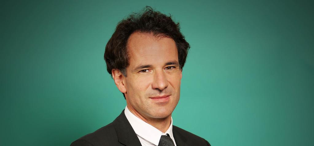 Xavier Lardoux quitte UniFrance films pour rejoindre le CNC