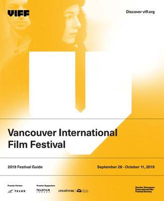 Vancouver International Film Festival - 2019