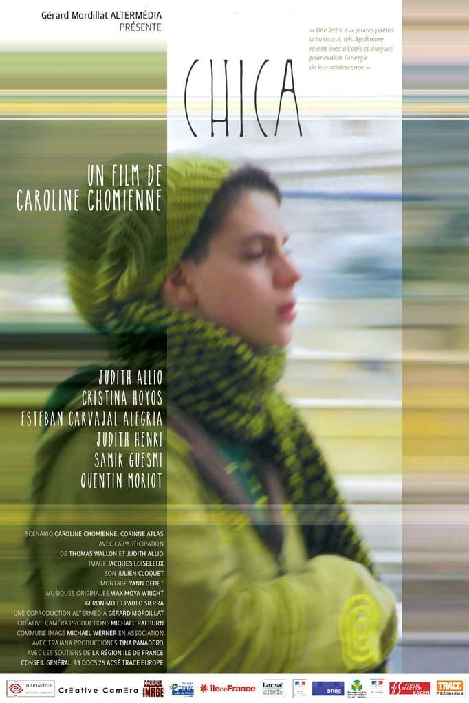 Caroline Chomienne