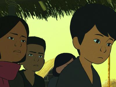 Funan décroche deux Emile Awards, récompenses européennes de l'animation