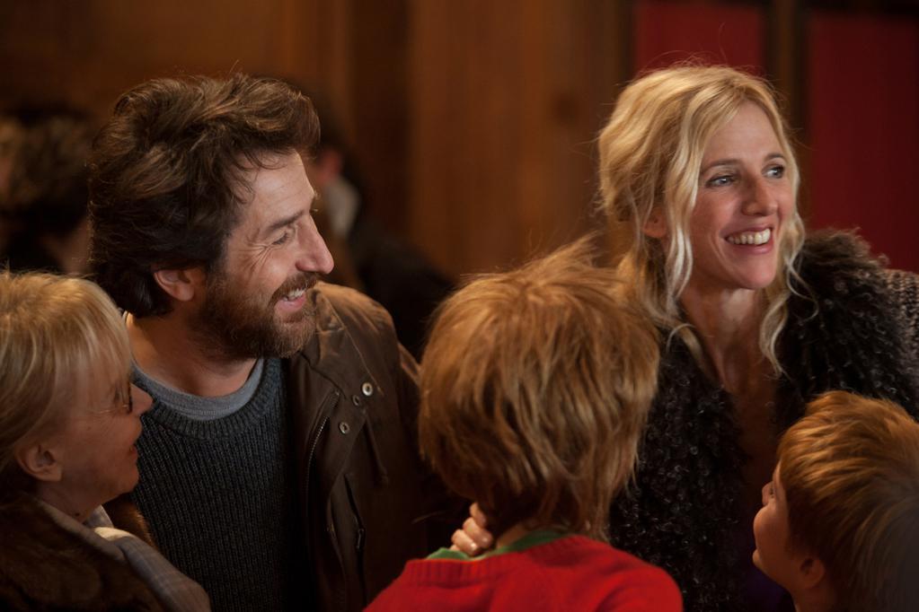 Christophe Lambert - © Pascal Chantier - EDI FILMS ET EUROPACORP