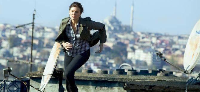 BO Films français à l'étranger - semaine du 19 au 25 octobre - © M. Bragard