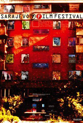 Sarajevo - Film Festival - 2001