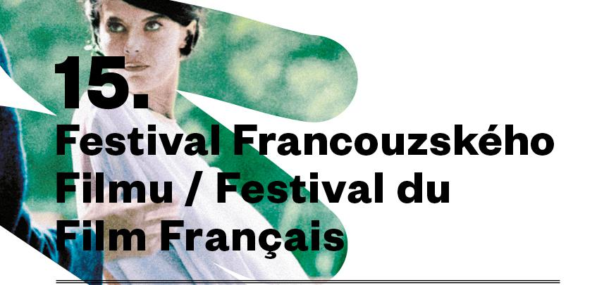 15th edition of the French Film Festival in the Czech Republic