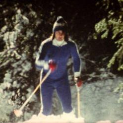 Ski romance