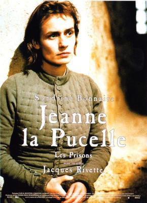 Jeanne La Pucelle - Les prisons