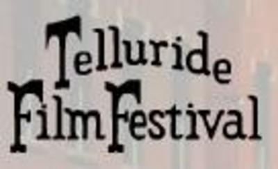 Telluride International Film Festival - 2010