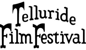 Telluride International Film Festival - 2020