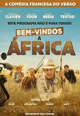 Vacaciones en África - Portugal
