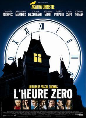 La Hora cero