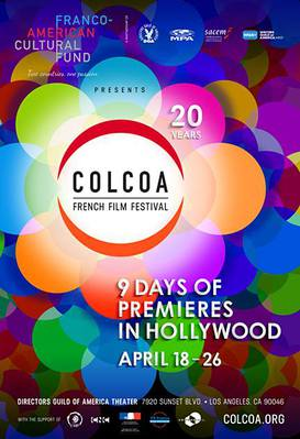 CoLCoA French Film Festival - 2016