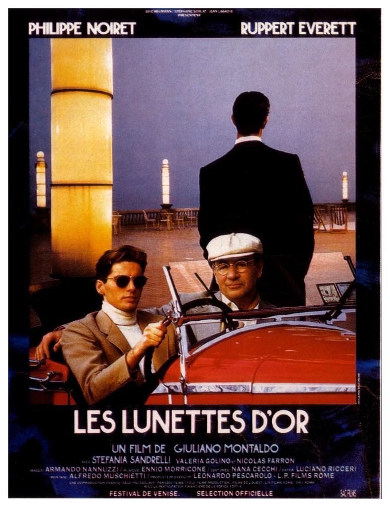 L.P. Films