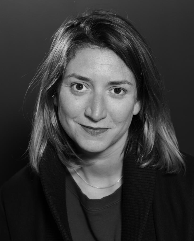 Emilie Serres