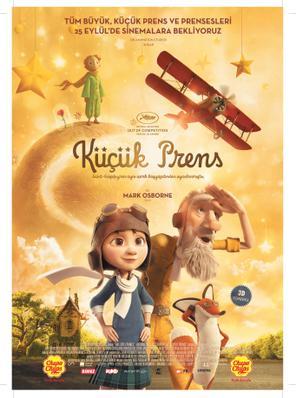 Le Petit Prince - Poster - Turkey