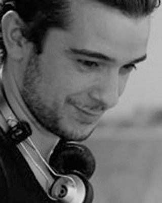 Guillaume  Tordjman