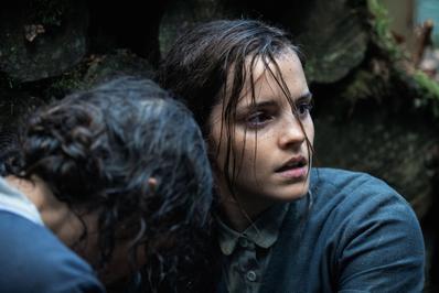 Emma Watson - ©  Majestic - Ricardo Vaz Palma