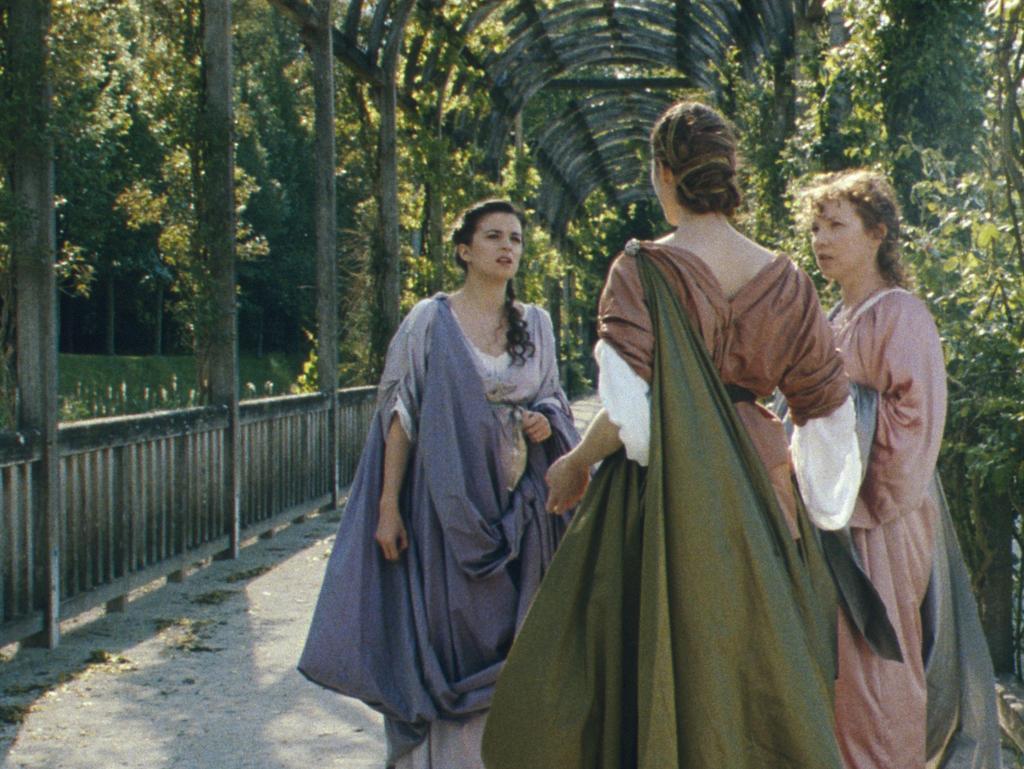 Festival du film de New York (NYFF) - 2007