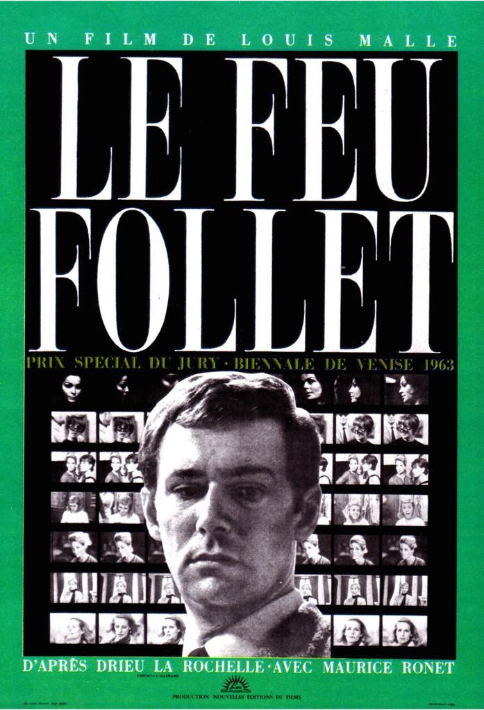 Mostra internationale de cinéma de Venise - 1963