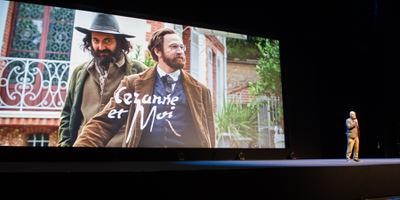 UniFrance present at CineEurope 2016